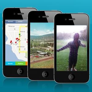 Naramata Centre Mobile App