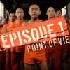 Prison Dancer